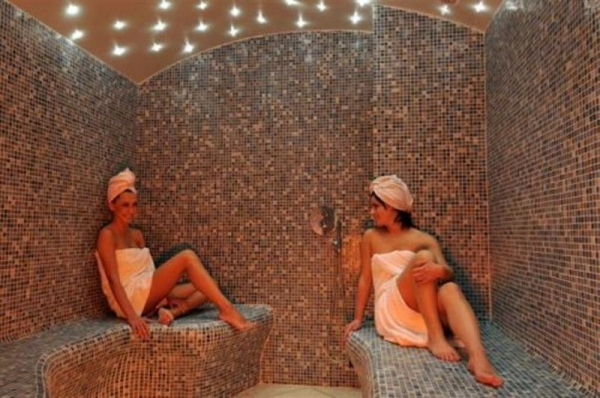 Aponte viaggi ha selezionato le migliori strutture ricettive in puglia - Bagno turco controindicazioni ...